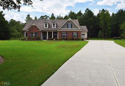 Covington Single Family Home New: 604 Creekside Trce #59