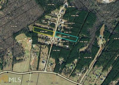 Residential Lots & Land New: 35 Mattie Ct #13