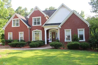 Fayetteville Single Family Home New: 220 Old Plantation