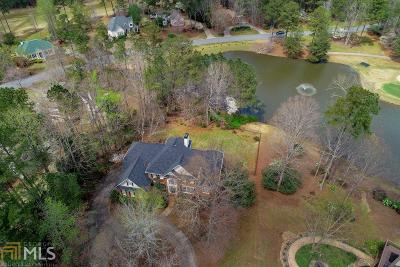 Newnan Single Family Home For Sale: 26 Archer Ct