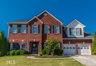 Lawrenceville Single Family Home New: 945 Charter Club Dr