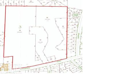 Stone Mountain Commercial Under Contract: 5066 Rockbridge Rd