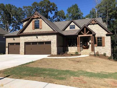 Villa Rica Single Family Home For Sale: 585 Hanover Dr
