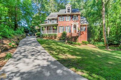 Lawrenceville Single Family Home New: 324 Wilcrest Dr