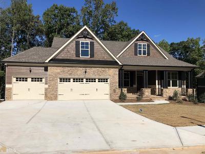 Villa Rica Single Family Home For Sale: 601 Hanover Dr