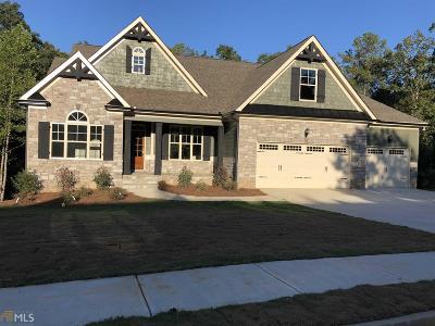 Villa Rica Single Family Home For Sale: 615 Hanover Dr