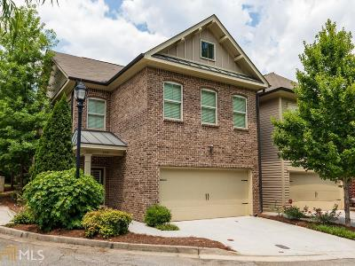 Smyrna Condo/Townhouse New: 2227 W Village Ln