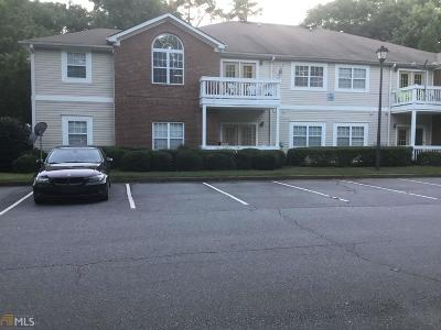 Stone Mountain Condo/Townhouse New: 1318 Orchard Park Dr