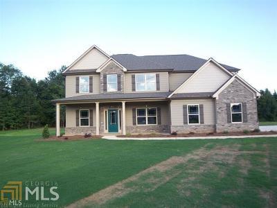 McDonough Single Family Home New: 520 Trousseau #41