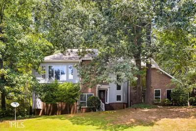 Roswell Single Family Home New: 175 River Run