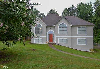 McDonough Single Family Home New: 309 Tyler Trce