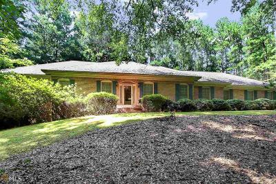 Newnan Single Family Home New: 55 Emerald Hills Ln