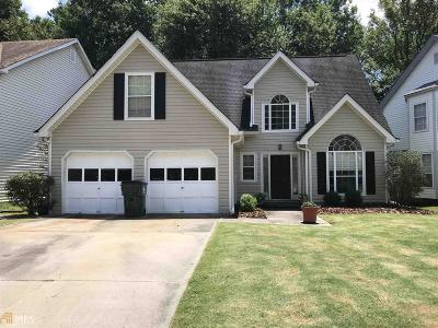 Peachtree City Single Family Home New: 82 Prestwick Dr