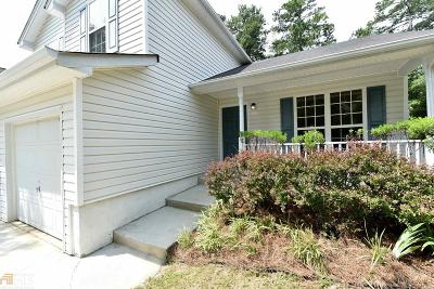 Snellville Single Family Home New: 3757 Oakland Spring Ct