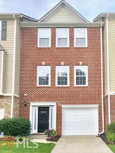 Scottdale Condo/Townhouse Under Contract: 3539 Lantern View Ln