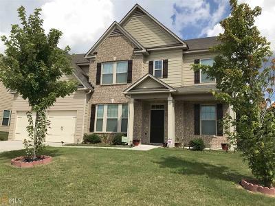 Covington Single Family Home New: 60 Oakwood Dr #286