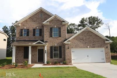 Clayton County Single Family Home New: 1642 Nations Trl