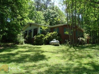 Griffin Single Family Home New: 10 Summer Ln