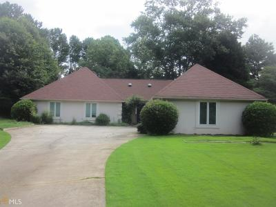 Duluth Single Family Home For Sale: 3687 Rogers Cv