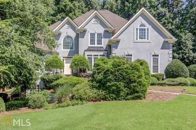 Marietta Single Family Home New: 3519 Mooregate Dr