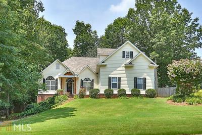 Cumming Single Family Home New: 5815 Birch Ridge Trl