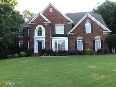 Johns Creek Single Family Home New: 10505 Honey Brook Cir