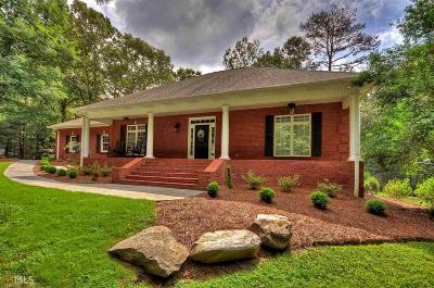 Gilmer County Single Family Home New: 408 Sumner