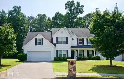 Snellville Single Family Home New: 2983 Beryton Pl