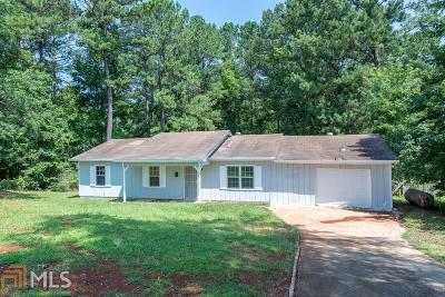 Lagrange GA Single Family Home New: $114,900
