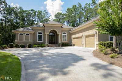 Osprey Cove Single Family Home Under Contract: 299 Osprey Cir #448