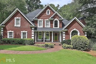 Braselton Single Family Home For Sale: 2042 Burgundy Dr