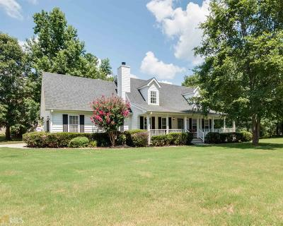 Loganville Single Family Home New: 2675 Tribble Gates Dr