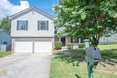 Lithonia Single Family Home New: 5684 Cedar Croft Ln