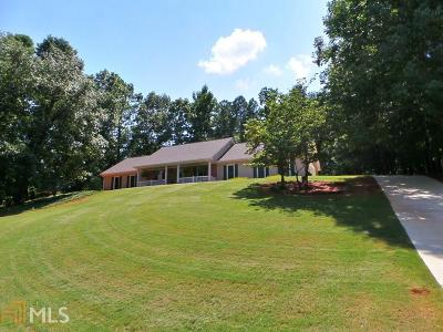Lagrange GA Single Family Home New: $184,900