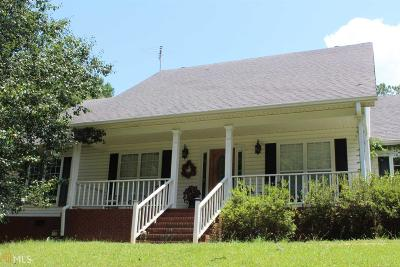 Newnan Single Family Home For Sale: 187 Doc Perry Rd