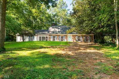 Griffin Single Family Home New: 922 Springer Dr
