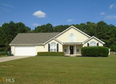 Loganville Single Family Home New: 310 Windermere Drive