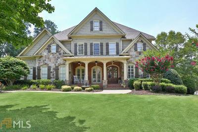 Cumming GA Single Family Home New: $1,050,000