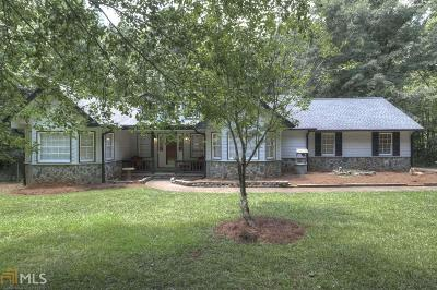 Henry County Single Family Home New: 134 Bridget Dr