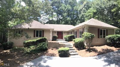 Conyers Single Family Home New: 2667 SE Harvest Dr
