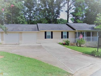 Winston Single Family Home For Sale: 6677 Birchwood Ter
