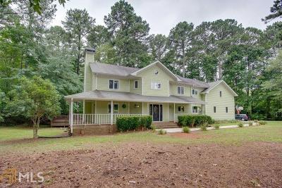 Lilburn Single Family Home New: 679 Redds Cir