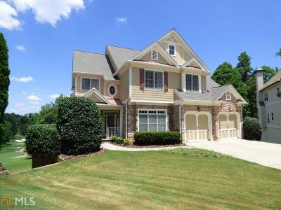 Douglas County Single Family Home For Sale: 5027 Cambridge