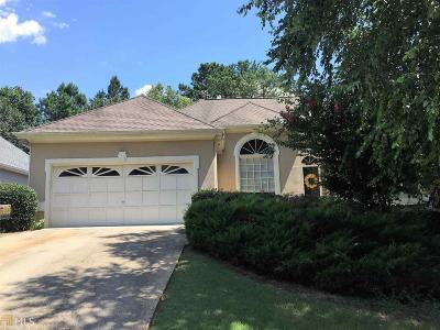 Lawrenceville Single Family Home New: 738 Burwood Park Dr