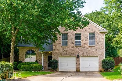 Alpharetta Single Family Home New: 10650 Willow Meadow