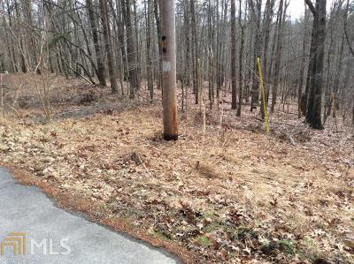 Lake Arrowhead Residential Lots & Land New: 141 Delaney Pine Road
