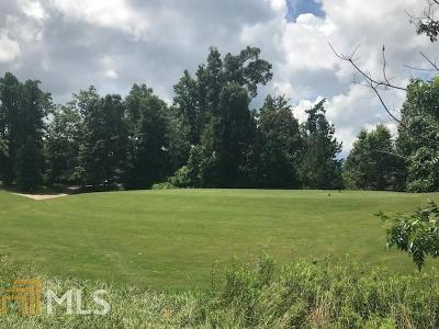 Jefferson Residential Lots & Land New: 3089 Mulberry Greens Ln