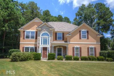 Covington Single Family Home New: 105 S Links Dr