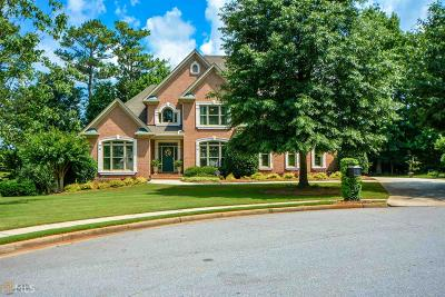 Snellville Single Family Home For Sale: 2404 Glenmore