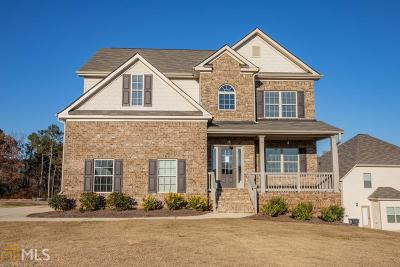 Covington Single Family Home New: 405 Hampton Ct